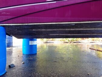 Boat Cleaning Kansas City by Boat Detailing Bottom Cleaning Fiberglass Repairs
