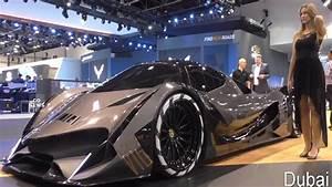 Auto 16 : 5000 horsepower devel sixteen unveiled at dubai motor show youtube ~ Gottalentnigeria.com Avis de Voitures