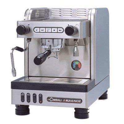 cimbali junior dt1 la cimbali junior casa dt1 espresso machine with pre infusion caf 233 medias