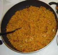 cuisine malienne riz jollof du mali afrik cuisine com toute la cuisine