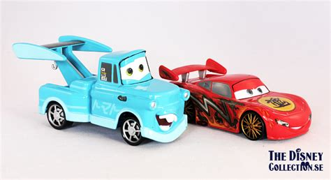 show me a monster truck cars toons tokyo mater the disney collection