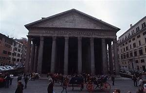 Architecture For Kids Great Buildings Of Ancient Rome