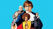 Austin Powers: In Goldmember (2002) Movie Review by JWU ...