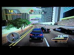 Need For Speed Wii : need for speed hot pursuit wii review lagoon quick look ~ Jslefanu.com Haus und Dekorationen