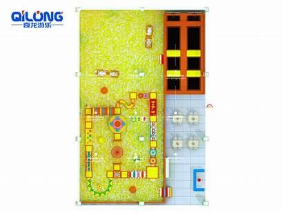 Qilong Vietnam Interactive Indoor Adventure Better Sincerely