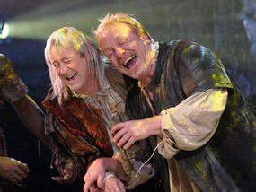 Interview: Nicholas Lyndhurst in Shakespeare's The Tempest ...