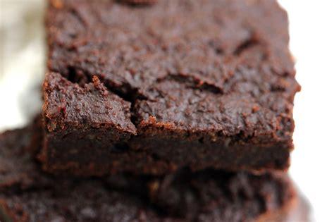 Peanut Butter Vegan Protein Brownies   Protein Pow