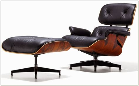 Best Eames Lounge Chair Ottoman Replica  Chairs Home