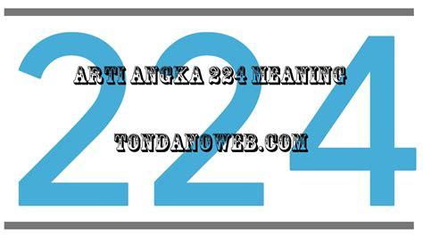 Simbol masa lalu, sekarang dan masa depan. arti angka 224 meaning - TondanoWeb.com