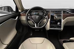 2016 Tesla Model S P100D Interior Photos   CarBuzz