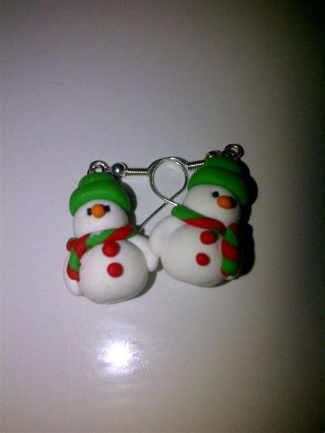 1510 best polymer clay holiday ideas images on pinterest