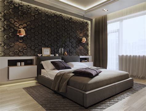 Accent Wall Ideas Bedroom by 44 Awesome Accent Wall Ideas For Your Bedroom