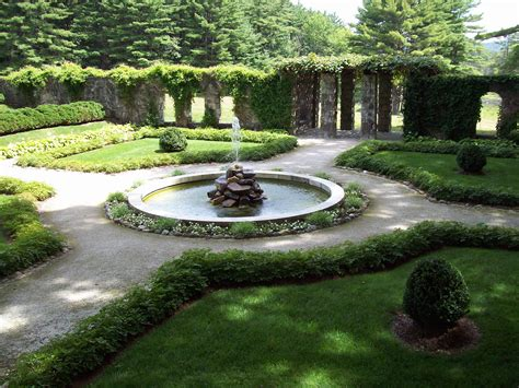 Garden Design Ideas by Italian Garden Design Ideas To Make Exquisite Era