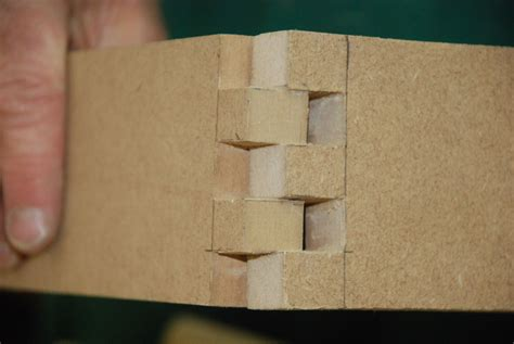box joints  simple alternative  dovetails