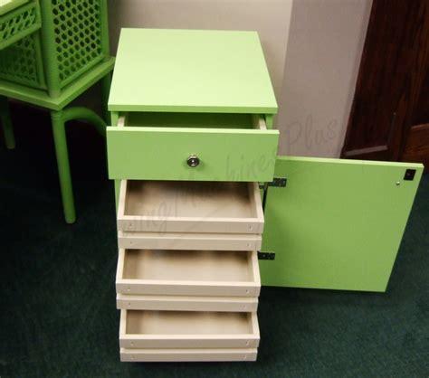 arrow sewing cabinets sale arrow suzi storage sidekick in green model 804