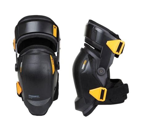 professional construction knee pads work pair comfort leg