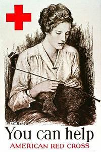 A History of Service: The American Red Cross During World ...