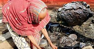 Konduga, where mothers cook with cow dung - The Nation Nigeria