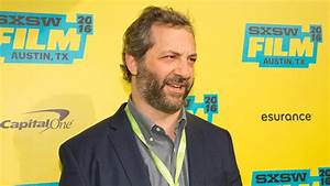 Judd Apatow to Sony: 'Shove the Clean Versions of Movies ...