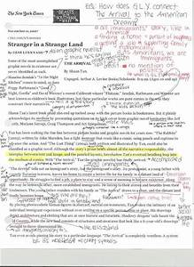 Thesis For Compare And Contrast Essay Close Reading Essays Example Persuasive Essay Thesis Statement also Computer Science Essay Topics Close Reading Essays Rebellious Teenager Essay Close Reading Essays  Thesis Statement In An Essay
