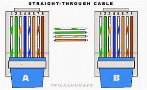Ethernet Patch Cable Straight Through   Free Programs  Utilities And Apps