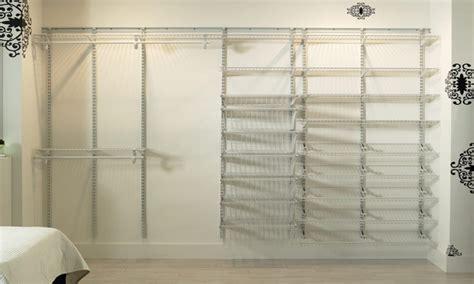 Closetmaid Wire Organizer by Closet Configuration Ideas Closetmaid Wire Closet
