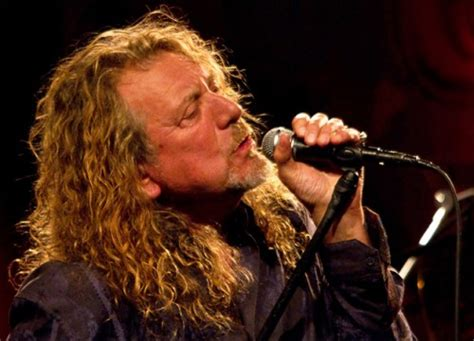robert plant goes minimal for a cause on s quot the blanket of quot cover me
