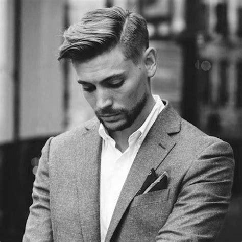 mens short haircuts  thick hair masculine hairstyles