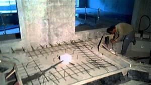 Fabriquer Un Jacuzzi : construction d 39 un jacuzzi en beton youtube ~ Melissatoandfro.com Idées de Décoration