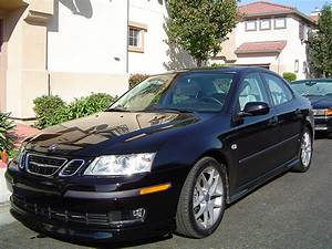 2005 Saab 9-3 - Overview