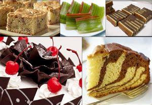 aneka macam kue kukus jasa membuat berbagai macam kue