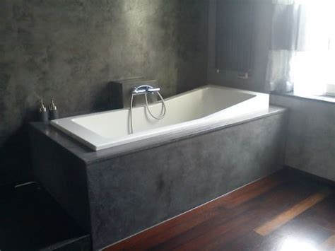 Micro Top Concrete   Concrete Worktops  Moulded Concrete
