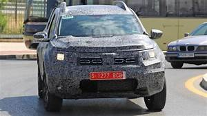 Dimension Duster 2018 : scoop dacia duster 2019 ~ Medecine-chirurgie-esthetiques.com Avis de Voitures
