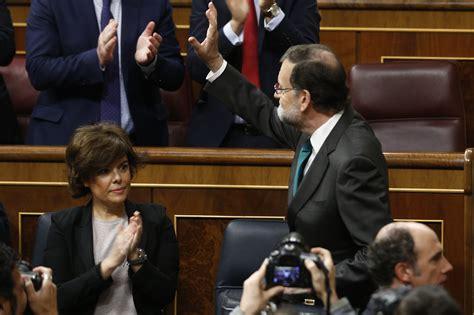 Las cinco noticias más leídas. File:2018-05-31, Moción de censura al Gobierno, Mariano ...