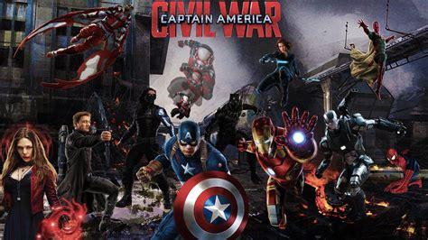captain america civil war image marvel  robert downey