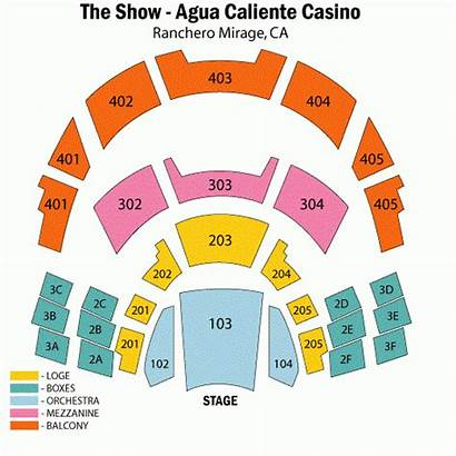Theatre Seating Seat Numbers Listings Mccallum Chart
