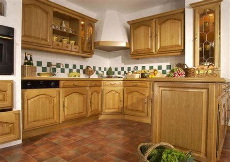 meuble de la cuisine idees de decoration interieure
