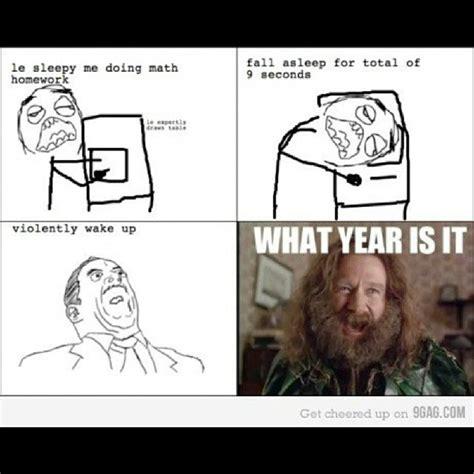 Funny Math Memes - homework math funny