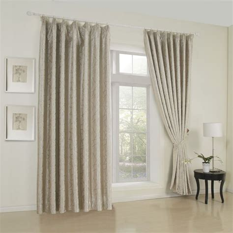 25 best ideas about grey blackout curtains on