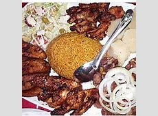 Democratic Republic of the Congo cuisine Wikipedia
