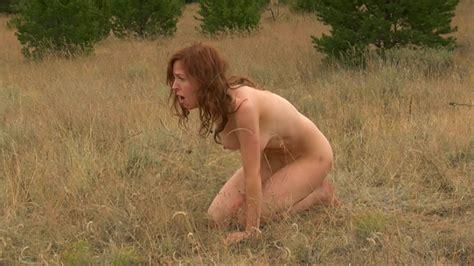 Sonja Runar  nackt