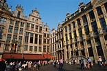 World Visits: Brussels Belgium Best Visit Place