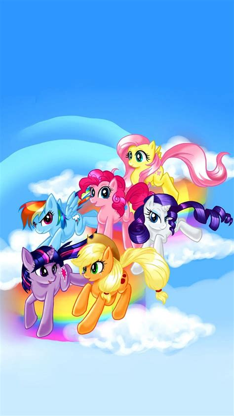 Ideas For Role Playing In The Bedroom by Best 25 My Little Pony Wallpaper Ideas On Pinterest My