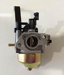 Generac Centurion Generator Carburetor Gp5500 0059396 5939