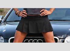 Men and women say Audi drivers are the sexiest