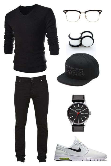 Swag Style Clothing Men