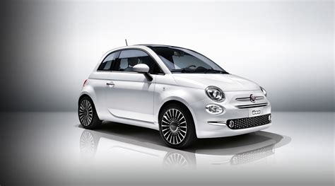 Fiat Picture by Fiat Uk City Family Cars Crossovers New Look Fiat 500