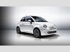 The new Fiat 500 has arrived in the UK