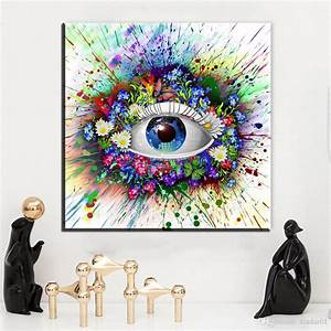 2020 zz616 watercolor canvas posters and prints flower