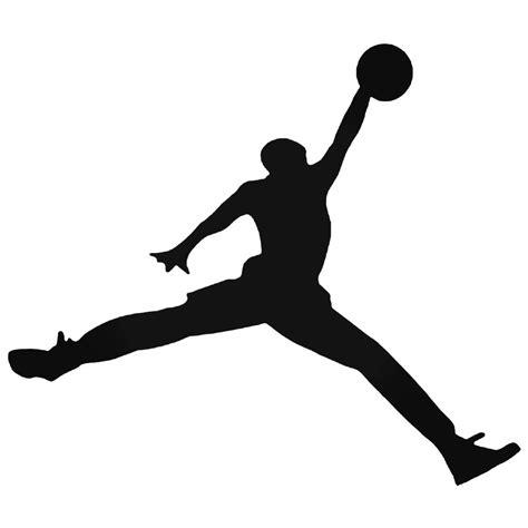 Michael Jordan Symbol Lime Green